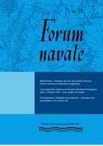 forum Navale 73 framsida