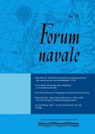 Forum Navale 75