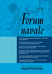 Forum navale 76